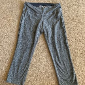 New balance cropped leggings